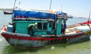 Tông chìm tàu cá, ngăn ngư dân cứu nạn
