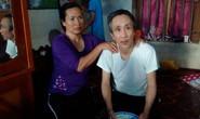 Tử tù Hàn Đức Long về nhà trong nước mắt