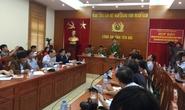Vụ sát hại 2 lãnh đạo Yên Bái: Hé lộ nhiều tình tiết quan trọng