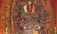Truy tìm tượng Phật ngàn mắt ngàn tay