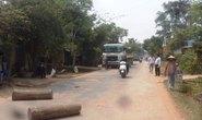 Dân nhiều tỉnh khổ vì xe quá tải