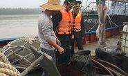 Xua đuổi hơn 100 tàu cá Trung Quốc vi phạm chủ quyền Việt Nam