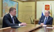 Nga thăng chức cho chỉ huy giải cứu cựu tổng thống Ukraine