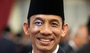 Indonesia sa thải bộ trưởng mang quốc tịch Mỹ
