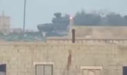 Xe tăng Nga bất lực trước tên lửa Mỹ ở Syria