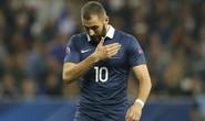 Benzema chính thức vắng mặt ở Euro 2016 vì clip sex