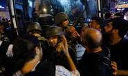 Thổ Nhĩ Kỳ: Lính đảo chính tưởng tham gia diễn tập quân sự