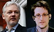Edward Snowden dạy dỗ WikiLeaks