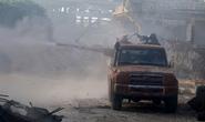Nga tố phiến quân Syria dùng khí độc