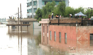 Triều Tiên: Trận lụt khủng khiếp nhất trong hơn 70 năm