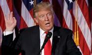 """Ông Trump: Tấn công Assad, kết cục sẽ là đánh nhau với Nga"""""""