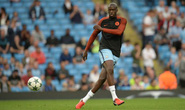 Guardiola không cho Yaya Toure dự Champions League