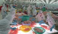 Kiểm soát chặt thủy sản xuất sang Trung Quốc