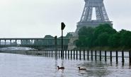 Lũ lụt tàn phá châu Âu, hàng ngàn người di dời