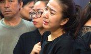 Đẫm lệ tiễn đưa 2 phi công trẻ hy sinh trong vụ rơi máy bay