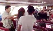 Trung Quốc: Máy bay cất cánh trễ, hành khách đánh nhau