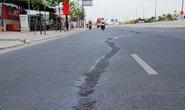 Cấm xe 14 ngày để sửa chữa đường Phạm Văn Đồng