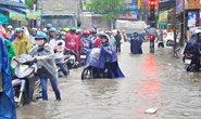 Biên Hòa đã là đô thị ngập nước