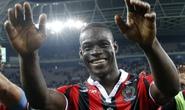 Balotelli sẽ lái trực thăng đến sân nếu Nice vô địch