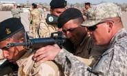 IS giết đặc nhiệm SEAL ở Iraq