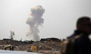 IS thiêu sống phụ nữ người Kurd, thảm sát hàng loạt ở Fallujah