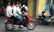 Cần có những buổi dạy học sinh về an toàn giao thông