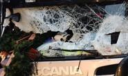 Vụ khủng bố Đức: Tài xế xe tải vật lộn cứu người đến phút cuối