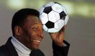 Vua bóng đá Pele kiện tập đoàn Samsung