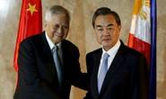 Philippines: Trung Quốc phải tôn trọng phán quyết về biển Đông