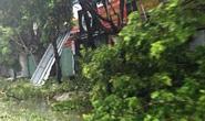 Toàn tỉnh Ninh Bình mất điện vì bão số 1