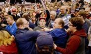 HIỆN TƯỢNG DONALD TRUMP: Nếu đắc cử tổng thống…