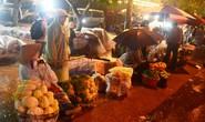 Vào thế giới chợ đêm
