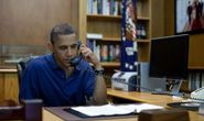 Bí ẩn điện đàm tổng thống Mỹ