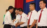 HIỆP HỘI TAXI TP HCM: Khen thưởng 45 tài xế tiêu biểu