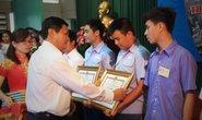 26 thí sinh đoạt giải nhất kỳ thi tay nghề trẻ