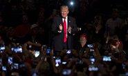 Ông Trump: Trung Quốc phải chơi theo luật