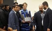 Tỉ phú dầu mỏ Iran lãnh án tử vì tham nhũng