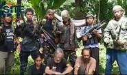 Con tin Abu Sayyaf: Không chuộc thì chết!