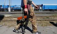 Chợ đen vũ khí ở Ukraine