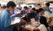 Hơn 10.000 ứng viên tham gia ngày hội việc làm