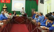 Phòng chống tệ nạn trong CNVC-LĐ