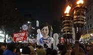Mỹ can thiệp chính trường Hàn Quốc?