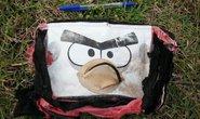 Công bố hình ảnh vật dụng cá nhân nghi liên quan vụ MH370