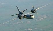 Máy bay Ấn Độ mất tích bí ẩn gần 1 tháng