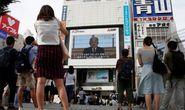 Nhật hoàng Akihito bóng gió chuyện nhường ngai vàng