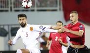 Pique chia tay tuyển Tây Ban Nha vì bị đố kị