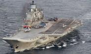 Nga triển khai hạm đội khủng tới Syria