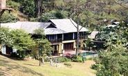 Không bao che vụ xây resort ở Vườn quốc gia Ba Vì