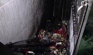 Ba người suýt bị thiêu sống trong nhà trọ tẩm xăng