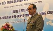 Việt Nam sẽ triển khai nữ quân nhân gìn giữ hoà bình LHQ